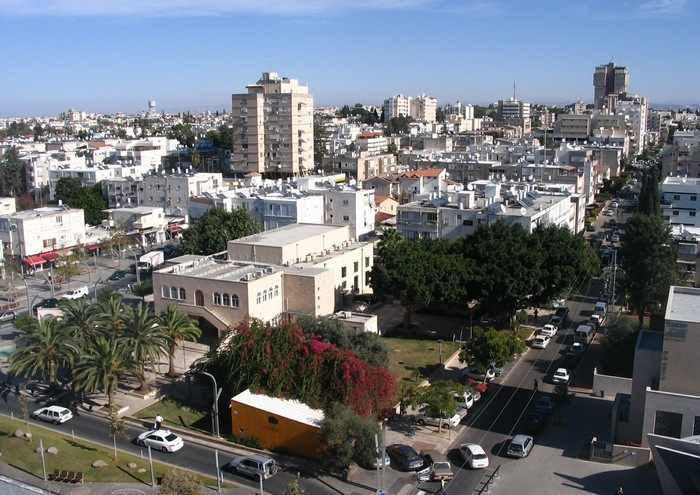 04faba61-9886-462a-a336-ad10a4d52ee0 Еврейчүүд Израилийг 50 жилийн дотор хэрхэн өөрчилсөн бэ?